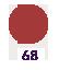 68-Rouge Baiser