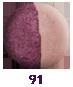 91 - Nuage De Pourpe