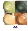 44 - Echapee Verte